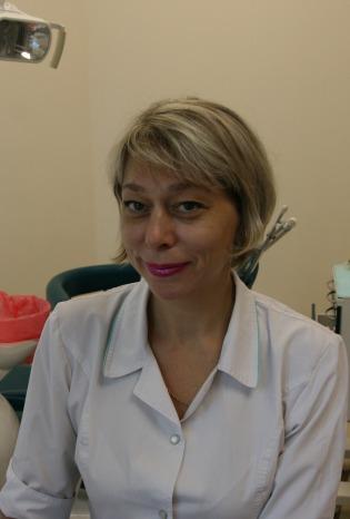 Вьюркова Ольга Львовна