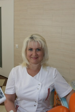 Варфоломеева Наталия Григорьвна