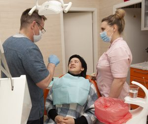 Стоматология Жуковский